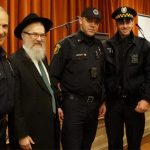 Heroic First Responders to Squirrel Hill Massacre Honored in Pittsburgh