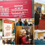 Kinus Hashluchos 5779: Preparations and the First Day, Photo Gallery