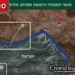 Sixth Tunnel Discovered on Lebanon Border