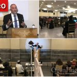 Rabbi Shimon Russel to Speak in Crown Heights
