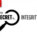 JLI: The Secret to Integrity