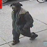 $2500 Reward on Crown Heights Assailant