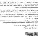 Mezuzah Scandal: Rabbi Wolf Responds to Hazmanah