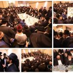Paris Farbrengs for Yud Shvat
