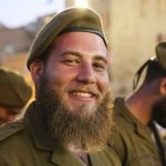 From Brooklyn to the Haredi Paratrooper Battalion