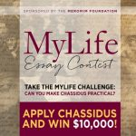 Welcoming Russia to the 5th Annual MyLife: Chassidus Applied Essay Contest