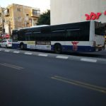 Mezuzah Week in Tel Aviv – A Spiritual Revolution