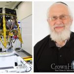 The Chabad Connection Behind Israels Lunar Launch