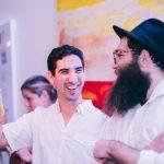 A Magnet for Millenials: Chabad Builds on Atlanta's Beltline