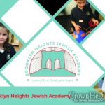 Educational Advances at Brooklyn Heights Jewish Academy