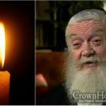 BDE: Rabbi Mendel Baumgarten, 92, OBM