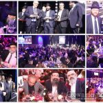 Beth Lubavitch of Paris Holds Gala Event