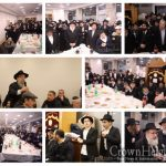 Beth Chabad of Flandre Reopens Following Renovations