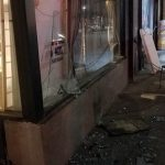 Bushwick Chabad Vandalized over Shabbos