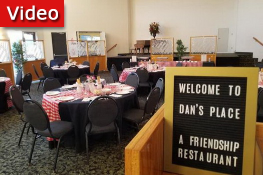New Pop Up Restaurant In California Staffed By Adults With