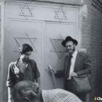 Three Torah scrolls Stolen from Synagogue in Teheran