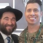 JNet and the Aleph Institute Partner to Bring Torah to the Military
