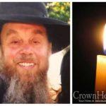 """BDE: Yitzchak Yaakov """"Jerry"""" Simon, 84, OBM"""