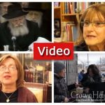 Nshei Chabad Releases Video: Outreach Challenge