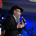 Watch Avraham Fried and MBD at the Shas-A-Thon