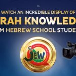 Watch Live at 12:30pm: CKids JewQ Championship