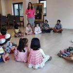 New Network of Jewish Sunday Schools Opens