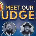 JewQ Champions, Meet the Judges