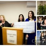 Brave Chabad Centre in Buckhurst Hill Hosts Annual Ladies Dinner