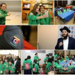 JewQ Contestants Arrive in NYC for CKids Shabbaton