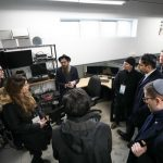 Young Jewish Professionals Tours JEM