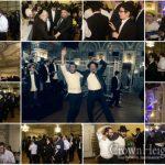 Wedding: Sruly Shemtov (Crown Heights) and Chavie Kahanov (Jacksonville, FL)