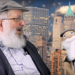 Video: The Gezintahait Street Purim Special