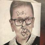 Anti-Semitic Graffiti at the Supreme Level