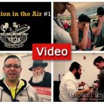 Inspiration in the Air: The Rebbe is my Shadchan
