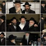 Lechaim: Avremel Sharfstein (Crown Heights) to Shaindel Fogelman (Natick, MA)