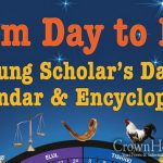 From Day to Day: Young Scholar's Calendar and Encyclopedia