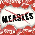 The Gedaliah Society: A Letter to the Community about the Measles