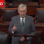 Senator McConnell Slams Anti-Semitic Congresswoman Ilhan Omar