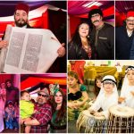 Purim Event at Chabad of Buckhurst Hill Exceeded Expectations