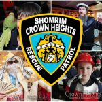 PSA: Shomrim Issues Purim Safety Advisories