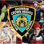 PSA: Shomrim Issues Purim Safety Advisories