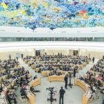 UN Amends Resolution to Condemns Anti-Semitism