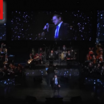 """""""Akiva Nichamtanu"""" Live by Baruch Levine"""