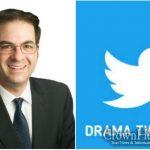 Kalman Yeger Sparks Fierce Twitter Battle