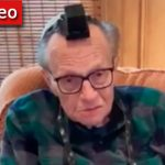 Larry King Joins #TefillinForYitzi Campaign