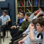 Open House at Darchai Menachem for Upcoming Third Grade