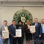 Town of Brookhaven Recognizes Education and Sharing Day