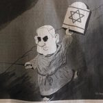 New York Times: Another Anti-Semitic Cartoon, Day After Apology