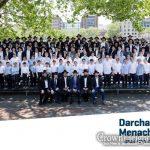 Darchai Menachem Thanks Crown Heights Vendors
