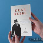 """Dear Rebbe"" Examines Correspondence with Celebrities"